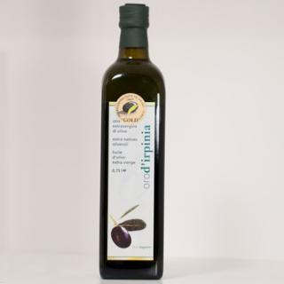 Olivenöl 0.75 lt