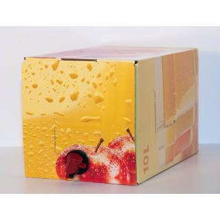 Apfelsaft 10 lt