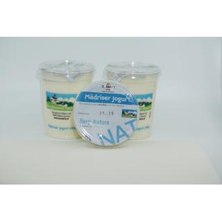 Jogurt natur 500gr