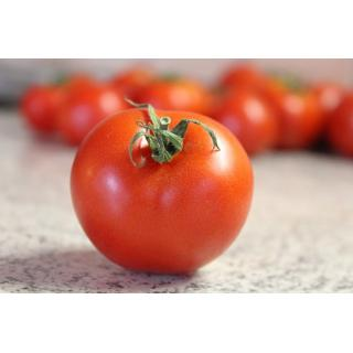 Tomaten rund