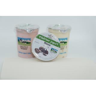 Joghurt Mocca