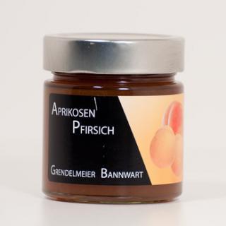 Konfitüre Aprikosen Pfirisch